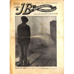 3137	 ILLUSTRIERTER BEOBACHTER 	 No. 	37-1931	-	September 12