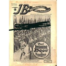 3144	 ILLUSTRIERTER BEOBACHTER 	 No. 	44-1931	-	October 31
