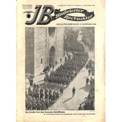 3146	 ILLUSTRIERTER BEOBACHTER 	 Jews No. 	46-1931	-	November 14
