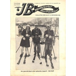 3152	 ILLUSTRIERTER BEOBACHTER 	 No. 	52-1931	-	December 26