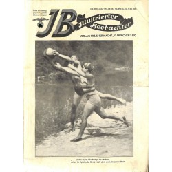 3178	 ILLUSTRIERTER BEOBACHTER 	 No. 	28-1931	-	July 11