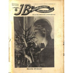 3252	 ILLUSTRIERTER BEOBACHTER 	 No. 	52-1932	-	December 24
