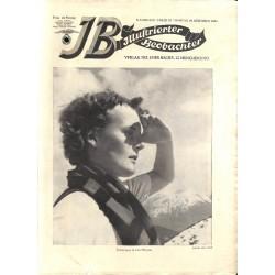 3452 ILLUSTRIERTER BEOBACHTER  No. 52-1934-December 29