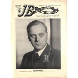 3458 ILLUSTRIERTER BEOBACHTER  No. 7-1934-February 17