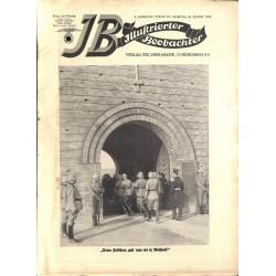 3484 ILLUSTRIERTER BEOBACHTER  No. 33-1934-August 18