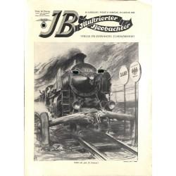 3502 ILLUSTRIERTER BEOBACHTER  No. 2-1935-January 12