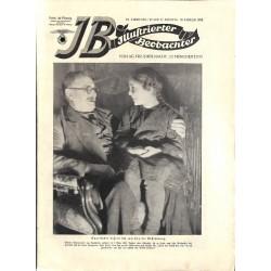 3503 ILLUSTRIERTER BEOBACHTER  No. 3-1935-January 19