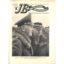3506 ILLUSTRIERTER BEOBACHTER  No. 6-1935-February 7