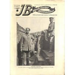 3515 ILLUSTRIERTER BEOBACHTER  No. 15-1935-April 11