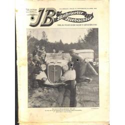 3517 ILLUSTRIERTER BEOBACHTER  No. 17-1935-April 25