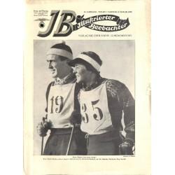 3554 ILLUSTRIERTER BEOBACHTER  No. 1-1935-January 5