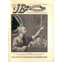 3564 ILLUSTRIERTER BEOBACHTER  No. 11-1935-March 14