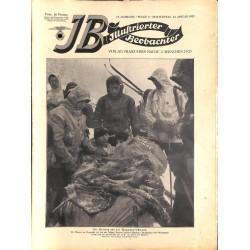 3702 ILLUSTRIERTER BEOBACHTER  No. 2-1937-January 14