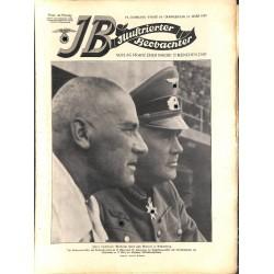3710 ILLUSTRIERTER BEOBACHTER  No. 10-1937-March 11