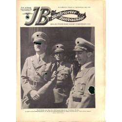 3718 ILLUSTRIERTER BEOBACHTER  No. 18-1937-May 5