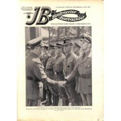 3722 ILLUSTRIERTER BEOBACHTER  No. 22-1937-June 3