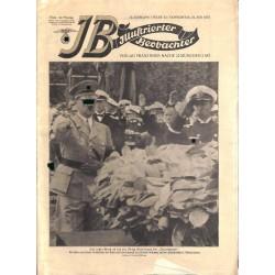3725 ILLUSTRIERTER BEOBACHTER  No. 25-1937-June 24
