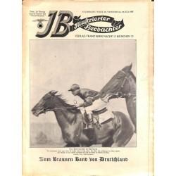 3730 ILLUSTRIERTER BEOBACHTER  No. 30-1937-July 29