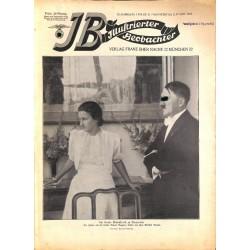 3731 ILLUSTRIERTER BEOBACHTER  No. 31-1937-August 5