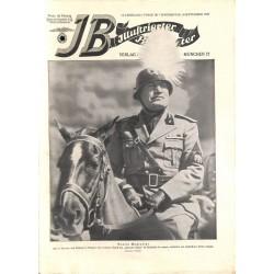 3736 ILLUSTRIERTER BEOBACHTER  No. 36-1937-September 9