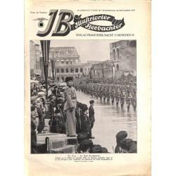 3738 ILLUSTRIERTER BEOBACHTER  No. 38-1937-September 23