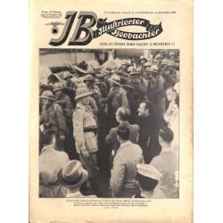 3741 ILLUSTRIERTER BEOBACHTER  No. 41-1937-October 14