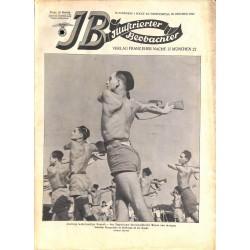 3743 ILLUSTRIERTER BEOBACHTER  No. 43-1937-October 28