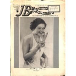 3752 ILLUSTRIERTER BEOBACHTER  No. 52-1937-December 30