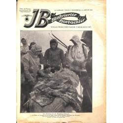 3754 ILLUSTRIERTER BEOBACHTER  No. 2-1937-January 14