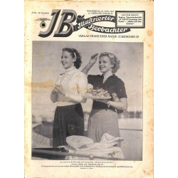 3756 ILLUSTRIERTER BEOBACHTER  No. 47-1937-November 25