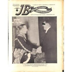 3758 ILLUSTRIERTER BEOBACHTER  No. 6-1937-February 11