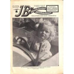 3760 ILLUSTRIERTER BEOBACHTER  No. 51-1937-Decembr 23