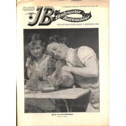 3779 ILLUSTRIERTER BEOBACHTER  No. 27-1937-July 8