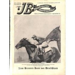 3782 ILLUSTRIERTER BEOBACHTER  INCOMPLETE No. 30-1937-July 29