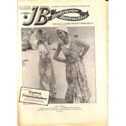 3784 ILLUSTRIERTER BEOBACHTER  No. 32-1937-August 12
