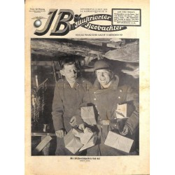 3951	 ILLUSTRIERTER BEOBACHTER 	 WWII No. 	51-1939	-	December 21