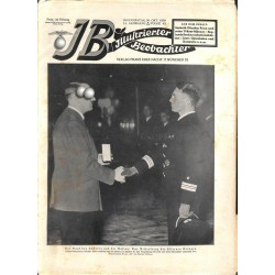 3954	 ILLUSTRIERTER BEOBACHTER 	 WWII No. 	43-1939	-	October 26