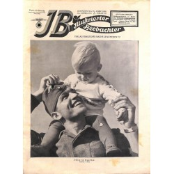 4012	 ILLUSTRIERTER BEOBACHTER 	 WWII No. 	12-1940	-	March 21