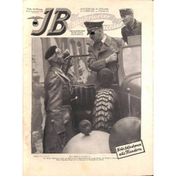 4024	 ILLUSTRIERTER BEOBACHTER 	 WWII No. 	24-1940	-	June 13	 v