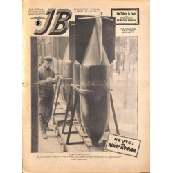 4027	 ILLUSTRIERTER BEOBACHTER 	 WWII No. 	27-1940	-	July 4