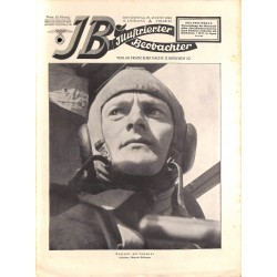 4034	 ILLUSTRIERTER BEOBACHTER 	 Jews WWII No. 	34-1940	-	August 22