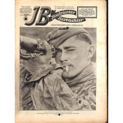 4120	 ILLUSTRIERTER BEOBACHTER 	 SS Greece WWII No. 	20-1941	-	May 15