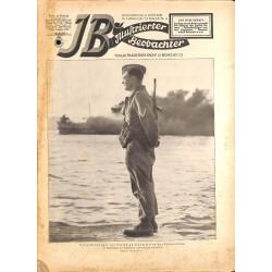 4123 ILLUSTRIERTER BEOBACHTER  WWII No. 23-1941-June 5