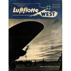 5426 LUFTFLOTTE WEST 12-1941 March 28