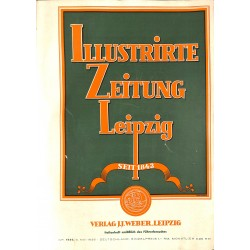 5451	 ILLUSTRIRTE ZEITUNG	 No.	4860	 May 5	 content:	44 pages, Viktor Emanuel III, King of italy, emperor of Ethopia, Mussolini