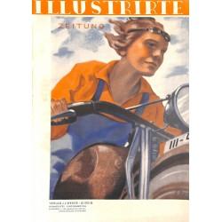 5485 ILLUSTRIRTE ZEITUNG No.4782 November 5 1936 content:36 pages, Mongolei, Die Woche des Deutschen Buches 1936, Schmuck