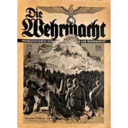 6686 No. 24-1938 - 2.Dezember DIE WEHRMACHT