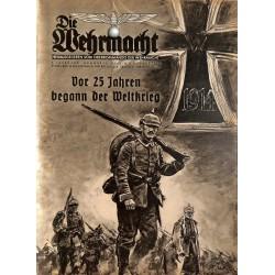 6697 No. 16-1939 - 2.August DIE WEHRMACHT