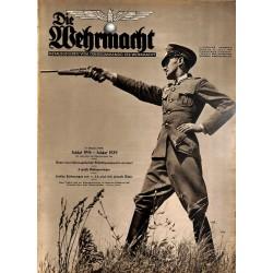 6700 No. 15-1939 - 19.Juli DIE WEHRMACHT