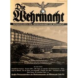 6702 No. 2-1939 - 18.Januar DIE WEHRMACHT